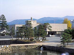matsumotoshihaku